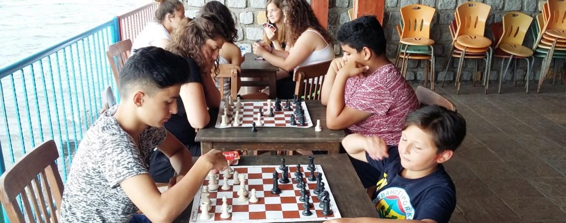Masa Oyunları 2016